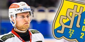Martin Janolhs är klar för spel i Södertälje SK. Foto: Bildbyrån