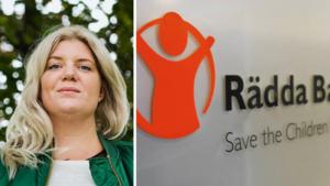 """Utsatta familjer i Örnsköldsvik – Rädda Barnen gör stor matinsats: """"Bra att vi kan bidra"""""""