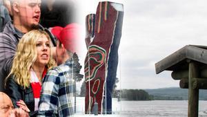 Fototävlingen går ut på att visa de bästa bilderna av Timrå och vinnarfotografierna kommer att ställas ut. Bilden är ett montage.
