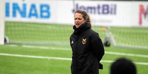 Almgren är beredd att sätta sin karriär åt sidan för ett tag, men drömmer om att senare bli huvudtränare på elitnivå. Bild: Niclas Åkerström.