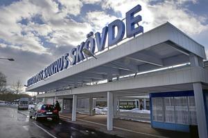 Skaraborgs Sjukhus i Skövde genomför studien om luftrening