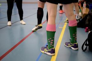 Den som vill vara delaktig i Korpen fotboll, futsal, innebandy bjuds in till en framtidsträff. Men idéer om nya aktiviteter välkomnas också. Foto: Janerik Henriksson TT