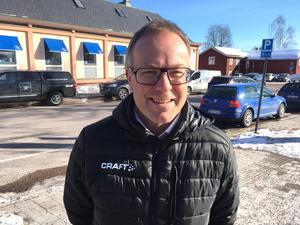Foto: Falu kommun.Thomas Åkerman, från Umeå, blir ny HR-chef i Falu kommun. Han tillträder tjänsten i månadsskiftet maj/juni.