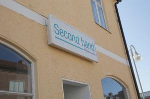 Pingstkyrkans secondhand-butik ska flytta till församlingens lokaler på Hammarfallsgatan i Ludvika.
