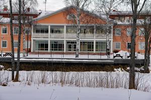 I nästan tretton år har Christer Andersson varit rektor på Voxnadalens gymnasium.