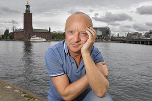 Jonas Gardell har skrivit boken
