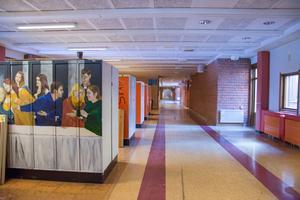 PC renoveras för 60 miljoner kronor och samtidigt bereder det en väg för en etablering av Engelska skolan. Det handlar om närmare 7000 kvadratmeter skollokaler.