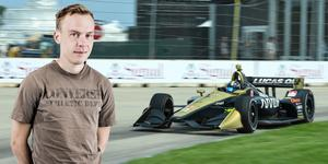 Foto: James Black/Indycar