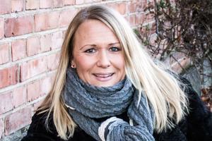 """""""För barnens skull är det bra med lite sund egoism, att vara medveten om sina egna känslor och ta hänsyn till dem"""" säger Anna-Karin Nilsson."""