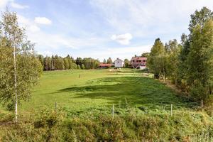 Lingvägen 201. Foto: Svensk Fastighetsförmedling Falun