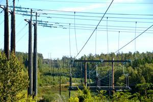 Sverige kommer att tvingas importera dyr el, anser skribenten.
