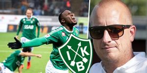Christian Kouakou sägs vara aktuell för Sirius, men klubbens sportchef, Ola Lundin, dementerar att en affär är aktuellt i nuläget.
