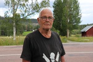 Stig Mikaelsson.
