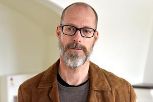 Michael Rocking drev tidigare SCoTT-utbildningen i Orsa.