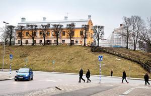 Lindallén vid Gamla flickskolan har lett till extramöten och protester, som en del i turerna kring Orionkullen.