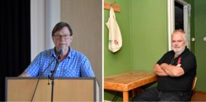 Samverkan för Älvdalens Nils-Åke-Norman (M), Kenneth Upphagen (SD) och Östen Sjögren (KL) skriver om Idre Fjälls framtid.