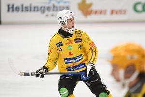 Jonas Pettersson styrde in 3–1 till Broberg – ett mål som blev matchavgörande.