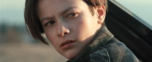 Edward Furlong var 14 år när han debuterade som skådespelare i den klassiska rollen som John Connor i