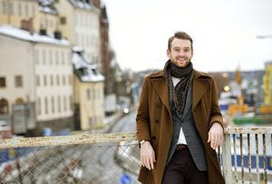 Jakop Dalunde (MP) Foto: Henrik Montgomery / TT