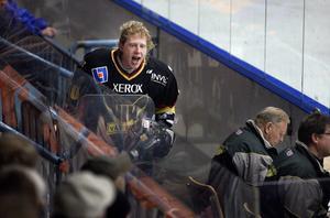 5 december 2003. VIK besegrar Örebro med 5-2.