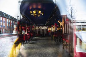Det drar ihop sig för nyöppning av den nya restaurangen på Brotorget i Bollnäs.