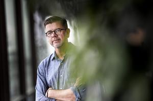 Lars Arrhenius, utredare av konfessionella friskolor.Foto: Pontus Lundahl / TT