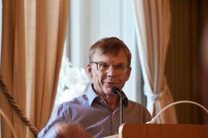 John Sundell (KD).