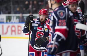 Strax efter övergången till Philadelphia så blev det lockout i NHL, varpå Grossmann spelade fyra matcher hemma i SSK – då i hockeyallsvenskan år 2012/13.