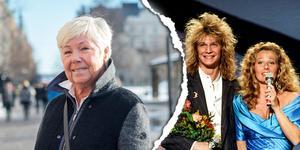 Rut Bestdahl, 69 år, pensionär, Sundsvall: