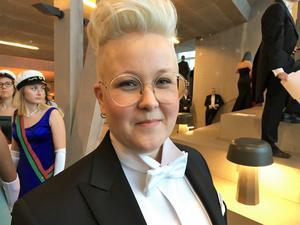 Kristina Sutter Beime har doktorerat på Den avvikande anställda: En studie av den disciplinära processens misslyckande.