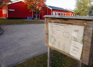 Datorer för 150 000 kronor stals från Murbergsskolan och en man anhölls för brottet. Nu är mannen släppt på fri fot.