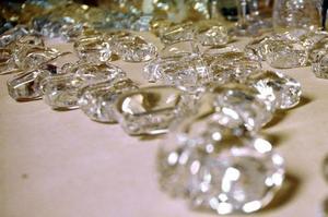 Philippe Sansaricq är bland annat känd för sina stilrena smycken.