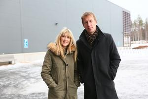Rachel och Graham Potter kommer att fira julen tillsammans med familjerna i England.