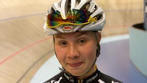 Saga Lindström har lämnat Uppsala CK för Fagersta CA.
