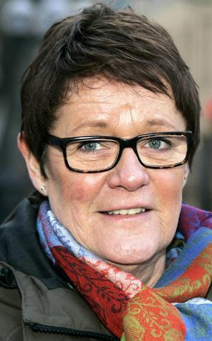 Laila Larsson-Blixt, 63 år, Lötbacken:– Nej, det kan jag väl inte säga. Man får väl bädda så att de inte kommer in. Man får vädra väskor och frysa bort dem ur kläderna om man har varit utomlands.