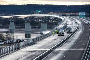 Kändis och världsrekordhållare. Sundsvallsbron ligger i topp på Björn Brånfelts årslista.