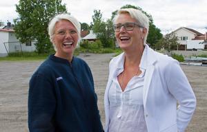 Johanna och Julia Öhman har utsetts till