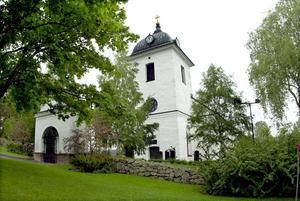 Pilgrimcentret kommer stå i närhet till Selångers kyrka.