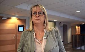 Kammaråklagare Catharina Kjelsson leder utredningen om människorovet.