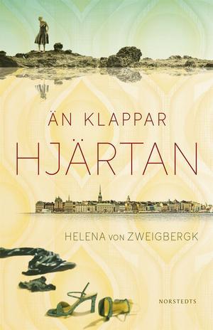 Än klappar hjärtan av Helena von Zweigbergk är boken vi läser tillsammans.