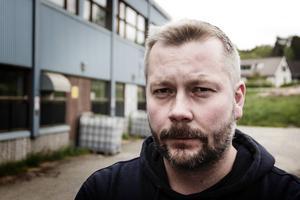 Lars Stål är styrelseordförande för Faxeholmen.