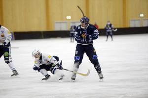 Joakim Hedberg flyttar till Sundsvall och är aktuell för Selånger.