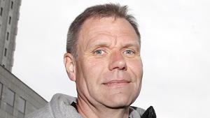 Alf Westerdahl är Västerås stads festgeneral. Han är van att hålla i stora evenemang som Cityfestivalen. Foto: arkiv.