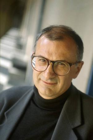 Jacques-Pierre Amett.