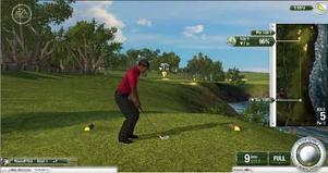 Tiger Woods får pryda spelets titel trots allt.