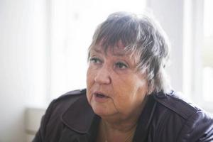Elisabet Lassen, tidigare socialdemokratiskt kommunalråd i Sollefteå och drivande i kommunens köp av Sollefteåforsen.