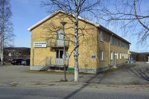 Sidensjögården.