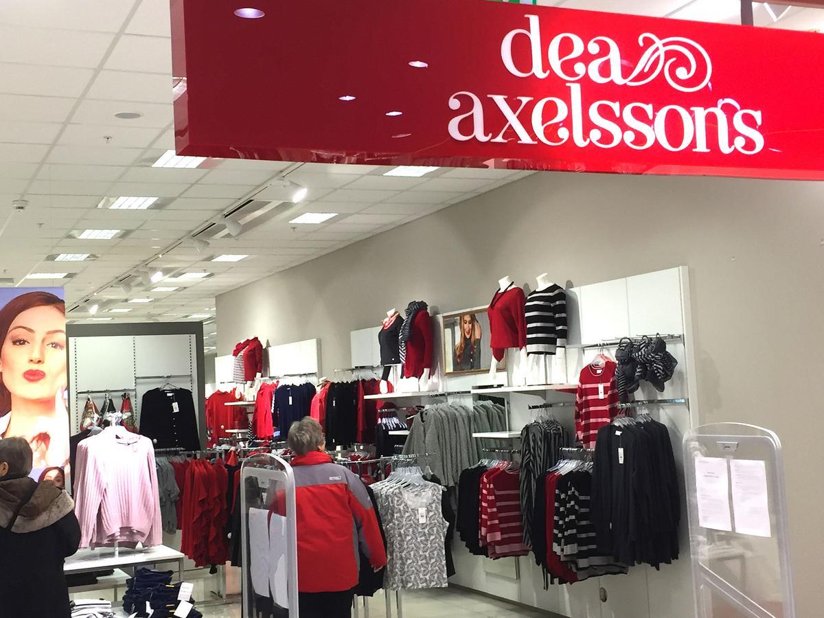 e4f1be578991 Dea Axelssons får ny ägare