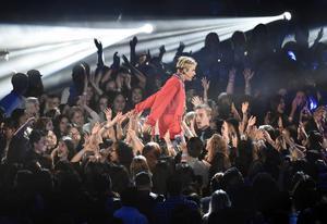 Tre år har gått sedan Justin Bieber spelade i Sverige. Efter senaste skivan