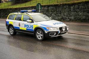 Polisen kommer gå från 21 olika myndigheter till en enda.